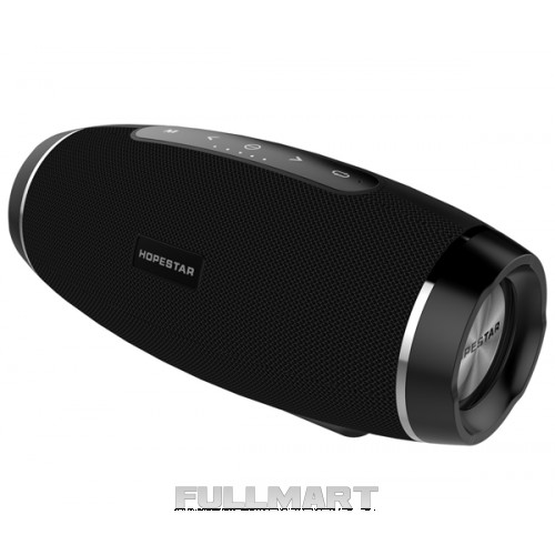 Портативная стерео Bluetooth блютуз колонка Hopestar H27(Bluetooth, MP3, AUX)
