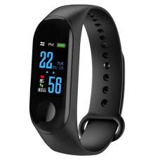 Фитнес браслет Smart Watch M3 Band CG06