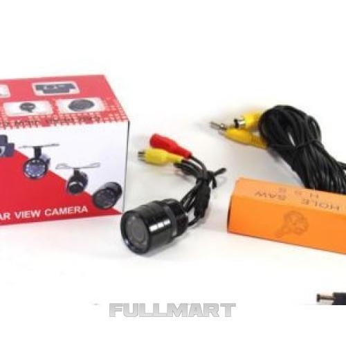 Автокамера CAR CAM. 185L камера для автомобиля