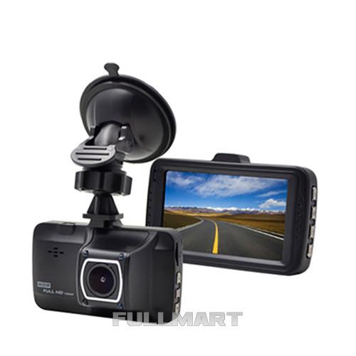 FH01F Автомобильный видеорегистратор  3.0 Дюймов полный HD 1080p