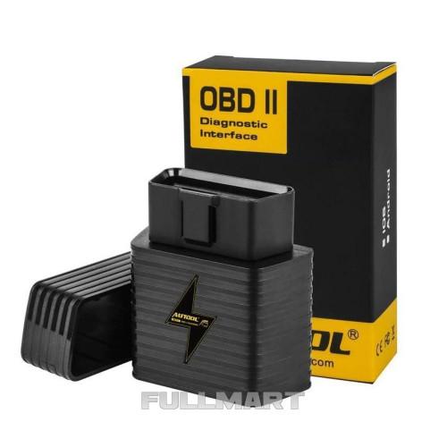 Автосканер AUTOOL A5 ELM327 V2.0  OBD2