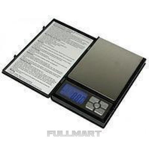 Весы ювелирные MH 048 (500/0,1) CG15