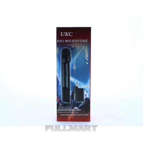 Радиомикрофон UKC 192B DM