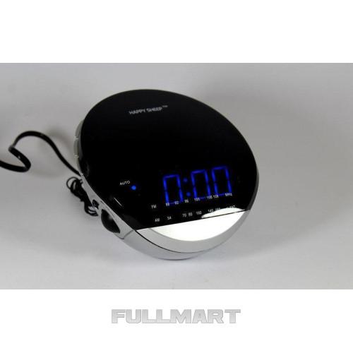 Часы с радиоприемником YJ 382