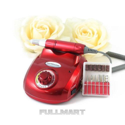 Машинка для педикюра Beauty nail 208  CG20