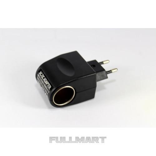 Адаптер прекуриватель FM модулятор / A-10 Car charge switch