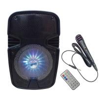 PA аудио система колонка WF-801
