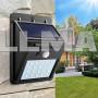 Cветильник LED Solar Motion Sensor 20 Led  609-20 с датчиком движения на солнечных батареях