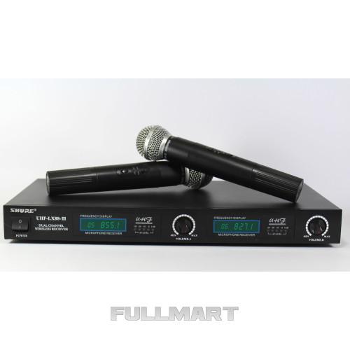 Универсальный Радиомикрофон DM 88 III