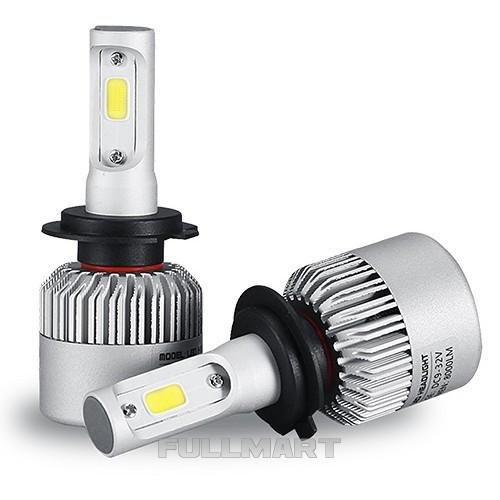 Car Led H3 (led лампы для автомобиля), автомобильные светодиодные лампы CG02