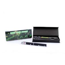 Лазерная указка LASER GREEN 5IN1