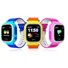 Детские умные часы Smart Baby Watch Q60 CG06