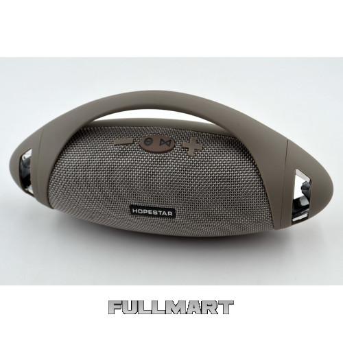 Беспроводная портативная Bluetooth блютуз колонка Hopestar H37 (25*8 см)
