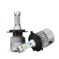 Car Led H4 (led лампы для автомобиля), автомобильные светодиодные лампы CG02