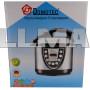 Мультиварка скороварка MS 5501 мощность 1000W CG18
