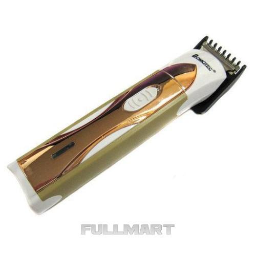 Беспроводная машинка для стрижки волос Domotec,4 положения MS 2030 CG21