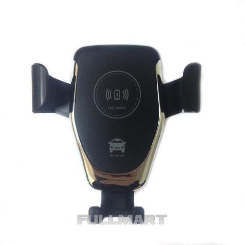 Держатель автомобильный для телефона HOLDER WC1 HZ Wireless charger