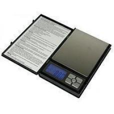 Весы ювелирные MH 048 (2000/0,1) CG15