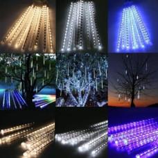 Гирлянда Тающие сосульки LED String Snow Light 3м х 50 см