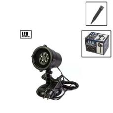 Лазарный проектор двухрежимный s101