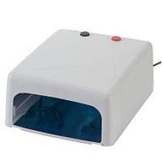 УФ лампа для ногтей Beauty nail UV 818 K 36W