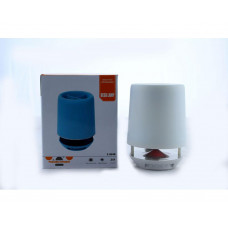 Портативная колонка, ночник, светильник с Bluetooth,МР3,USB,microSD,SPS E 304T+BT