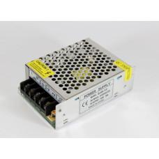 Адаптер 12V 3.5A METAL