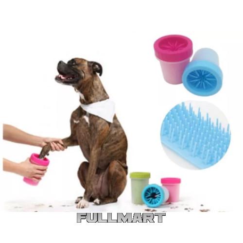 Емкость для мытья лап Soft pet foot cleaner Маленькая