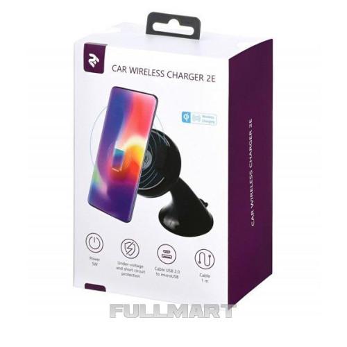 Держатель HOLDERHZ  HWC 3  Wireless charger