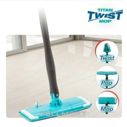 Швабра Titan Twist mop