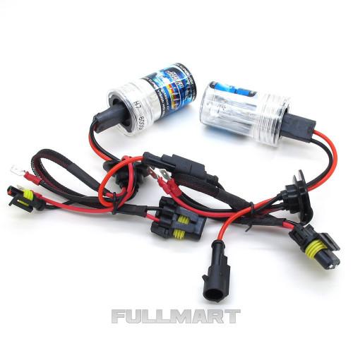 Комплект ксенона для автомобиля Car Lamp H3
