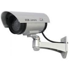 Видеокамера муляж PT 1100, Видеонаблюдение, Видеокамера обманка DUMMY IR CAMERA PT 1100!