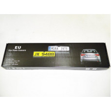 Автокамера рамка для номера CAR CAM. JX 9488A