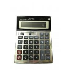 Калькулятор настольный Keenly DM-1200V 12 разрядов Серебристый (5pv_1200v)