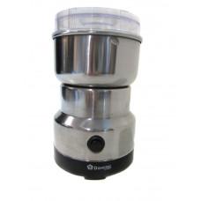 Кофемолка Domotec MS-1206 Серебристая (sp_3030)