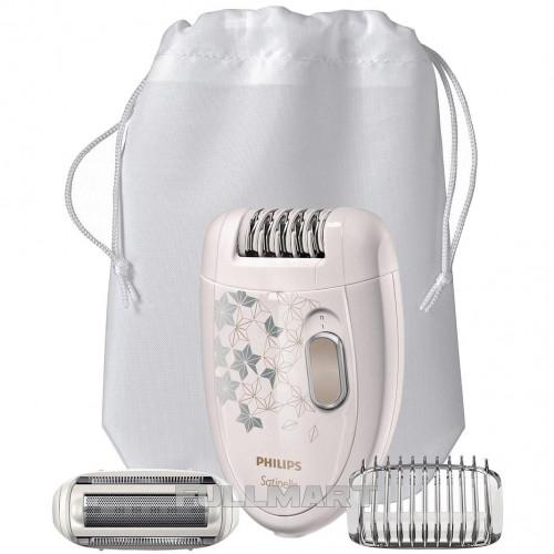 Эпилятор Philips HP6423/00 White (F00161489)