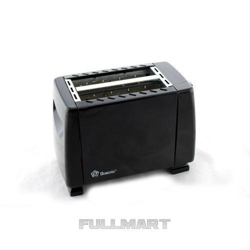 Тостер Domotec MS-3230 Черный (sp_3760)